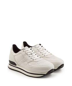 Hogan   Leather Sneakers Gr. It 37