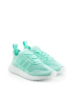 Adidas Originals | Primeknit Flashback Sneakers Gr. Uk 5
