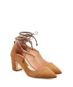 Rupert Sanderson | Suede Pumps Gr. It 41