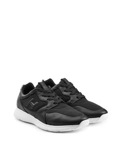 Hogan | Sneakers With Leather Gr. Uk 8.5