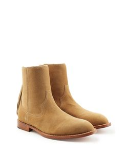 Amiri | Suede Boots Gr. Uk 12
