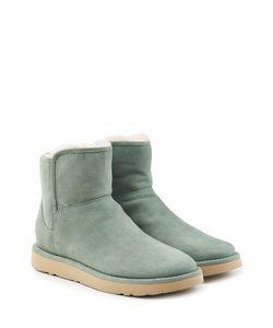 UGG Australia | Agree Mini Suede Boots Gr. Us 8