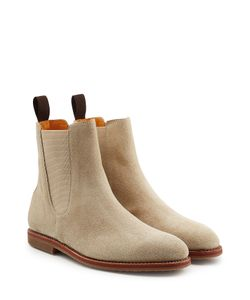 Ludwig Reiter | Suede Ankle Boots Gr. Uk 8.5