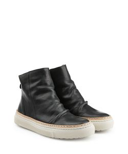 Fiorentini & Baker | Leather Sneakers Gr. It 38