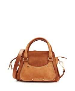 See by Chloé | Suede Satchel Gr. One Size