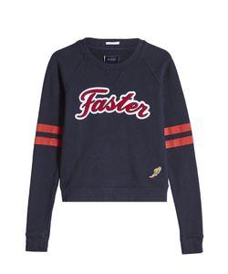 Mother   Faster Cotton Sweatshirt Gr. M