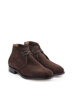 Church's | Suede Desert Boots Gr. Uk 9
