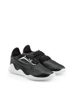Puma | Mostro Leather Sneakers Gr. Uk 5