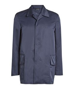 Jil Sander | Jacket With Pointed Collar Gr. Eu 46