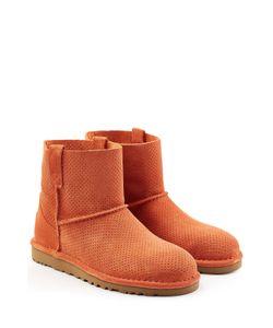 UGG Australia | Classic Mini Unlined Suede Boots Gr. Us 8