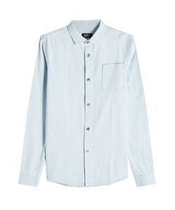 A.P.C. | Denim Shirt Gr. Xl