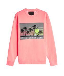 Alexander Wang | Oversized Cotton Sweatshirt Gr. Xs
