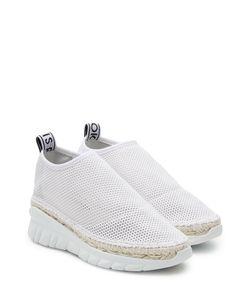 Kenzo | Slip-On Espadrille Sneakers Gr. Eu 40