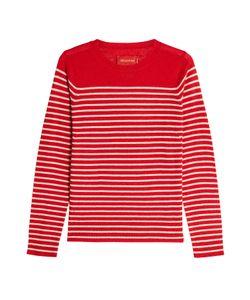 Zadig & Voltaire | Striped Cashmere Pullover Gr. M