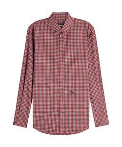 Dsquared2 | Cotton Shirt Gr. Eu 46