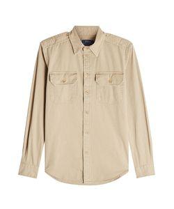 Polo Ralph Lauren   Cotton Shirt Gr. Us 2