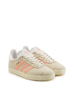 Adidas Originals | Gazelle Leather Sneakers Gr. Uk 7