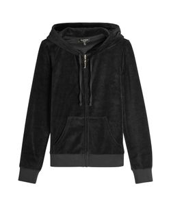 Juicy Couture   Velour Hoody Gr. L