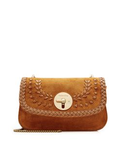 See by Chloé | Suede Shoulder Bag Gr. One Size