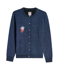 Shrimps | Cardigan With Wool Gr. S
