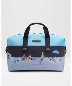 Ted Baker | Limited Edition Beach Scene Holdall Assorted