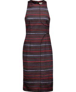 Suno | Printed Stretch-Cotton Dress