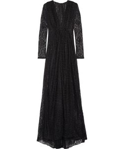 Cushnie Et Ochs | The Liz Embellished Corded Lace Gown