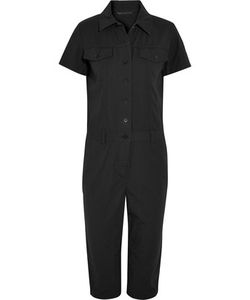 Marc by Marc Jacobs | Stretch-Cotton Jumpsuit