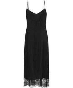 Rochas | Chantilly Lace Dress