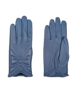 Agnelle | Leather Gloves