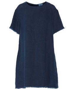 Simon Miller   Cody Linen Mini Dress