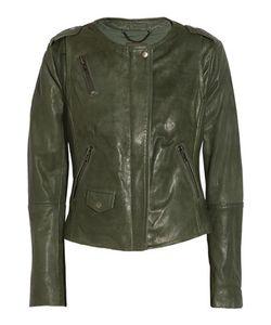 Muubaa | Ramu Leather Jacket