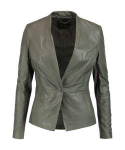 Muubaa | Shaula Leather Jacket