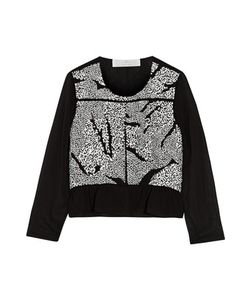 Thakoon Addition | Sequined-Front Silk Jacket