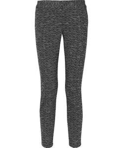 Thakoon Addition | Stretch-Knit Tapered Pants