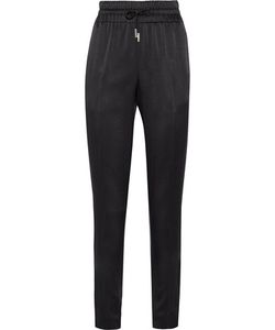 Jason Wu | Crepe De Chine Tapered Pants