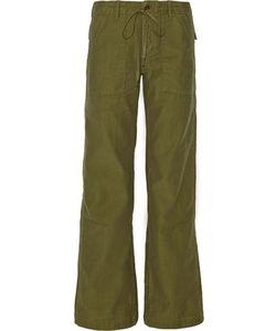 Nlst | Cotton Wide-Leg Pants