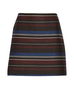 Suno | Bouclé Mini Skirt