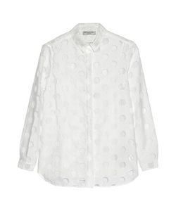 Burberry London | Fil Coupé Shirt