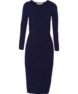 Jonathan Simkhai | Harness Cutout Stretch-Knit Dress