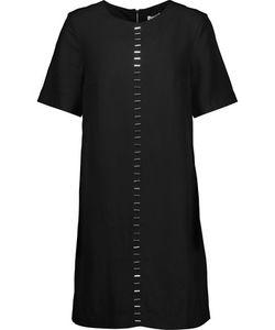 Suno | Embellished Faille Mini Dress