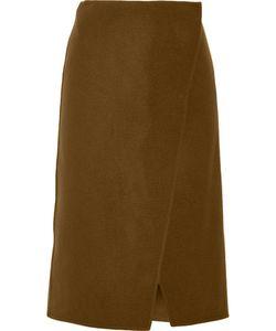 Jason Wu | Wool Wrap Skirt