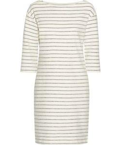 By Malene Birger | Woman Striped Cotton-Terry Dress Size