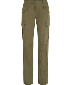 Michael Kors Collection | Cotton Cargo Pants