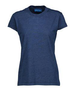 M.i.h Jeans   Slub Cotton T-Shirt