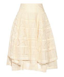 Co | Fil Upé Wool-Blend Skirt