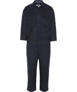 Nlst | Wool-Blend Jumpsuit