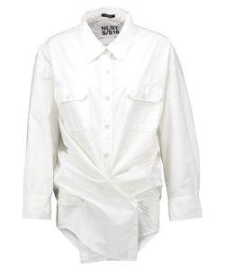 Nlst | Cotton-Poplin Shirt