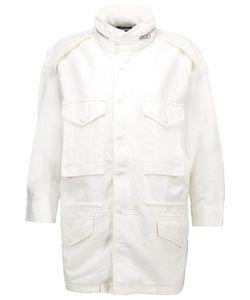 Nlst | Cotton-Blend Jacket
