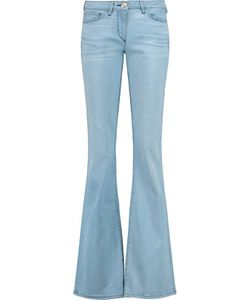 3X1 | Low-Rise Flared Jeans
